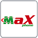 MAXPHONE icon