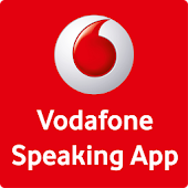 Vodafone Speaking App