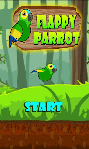 Flappy Parrot Original