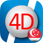 Fast Singapore Pools Toto 4D Result