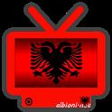 Shqip Tv Radio Albanian Online icon