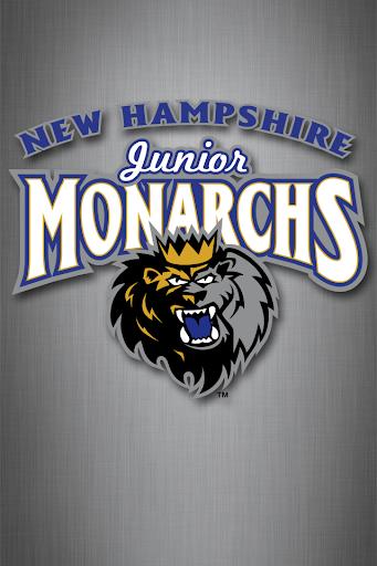 NH Jr Monarchs