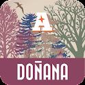 Doñana guía mapa offline icon