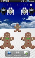 Screenshot of Gingerbread doo-dad