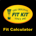 Fit Kit Calculator icon