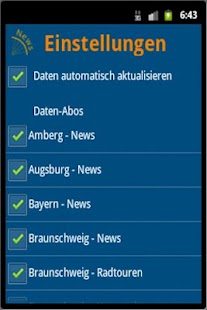 ADFC-News- screenshot thumbnail