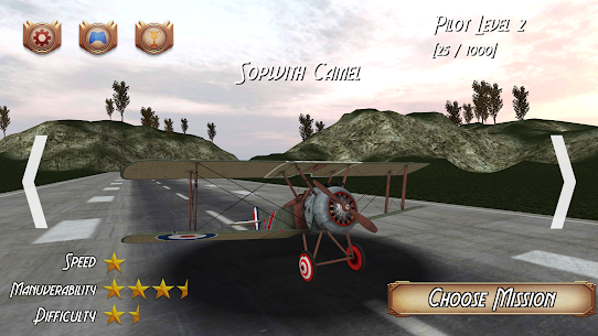 Flight Theory Flight Simulator v3.1 Mod APK 7