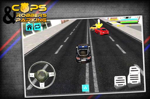警匪模擬3D