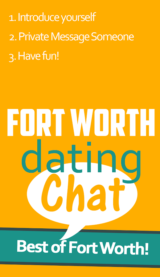 Fort worth online dating