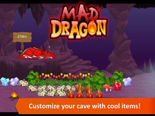 Mad Dragon 1.6.00 screenshots 13