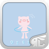 (FREE) Diet to Pig Go Theme