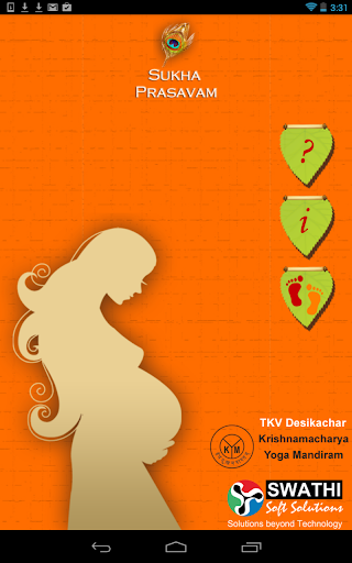 Chants for Pregnancy