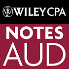 AUD Notes - Wiley CPA Exam icon