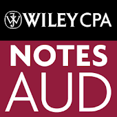 AUD Notes - Wiley CPA Exam