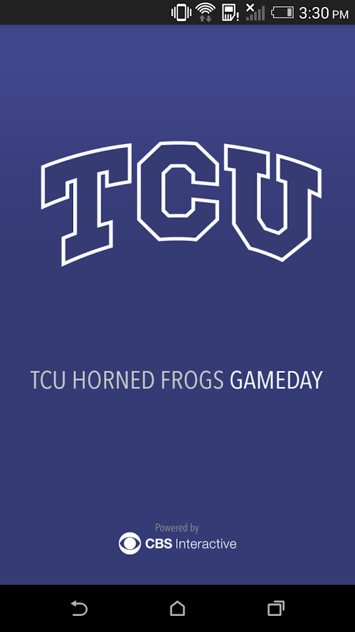 GoFrogs.com Gameday LIVE - screenshot