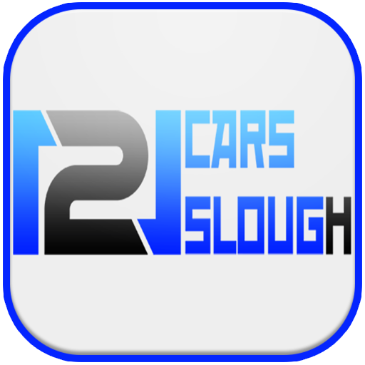 121 Cars Slough LOGO-APP點子