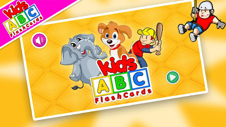 Kids ABC Flash Cards 1.15 screenshot 2077004