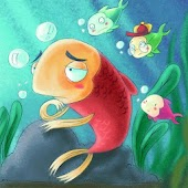 The Unhappy Big Fish