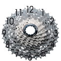 CLOCK WIDGET MTB icon