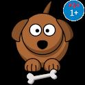 Toddler Animal Numbers Ad Free logo