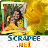 Scrapee - Photo Frames