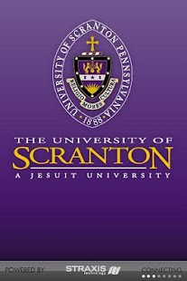 The University of Scranton - screenshot thumbnail