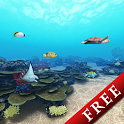 Tropical Fish Ocean 360°Trial icon