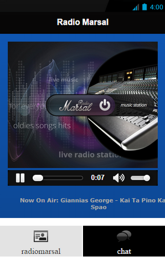 Radio Marsal 0.2