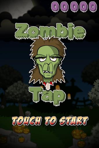 Zombie Tap