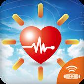 건강예보(Health Forecast)