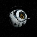 Portal 2 Space logo