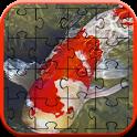 Koi Jigsaw Puzzle icon