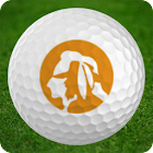 Settlers Ghost Golf Club icon
