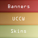Banners UCCW Theme icon