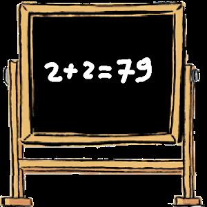 Apps apk Logic Math Quiz  for Samsung Galaxy S6 & Galaxy S6 Edge