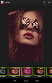 Smoothie Photo Effects Lite Screenshot 16