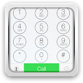 exDialer i7 Light theme