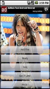Steven Tylerisms FREE!! - screenshot thumbnail