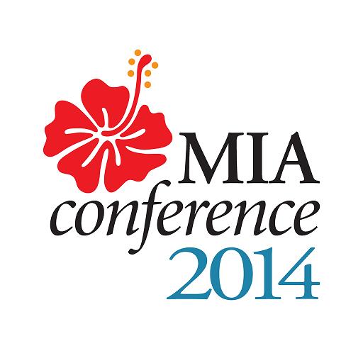 MIA Conference 商業 App LOGO-APP試玩