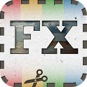 LetterFX - Word frames icon