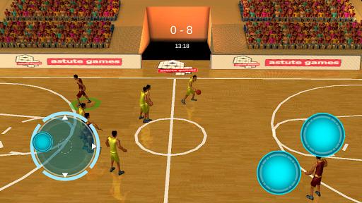 真正的篮球3D