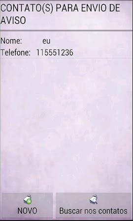 Rastreador de Aproximação 1.4.6 screenshot 599470