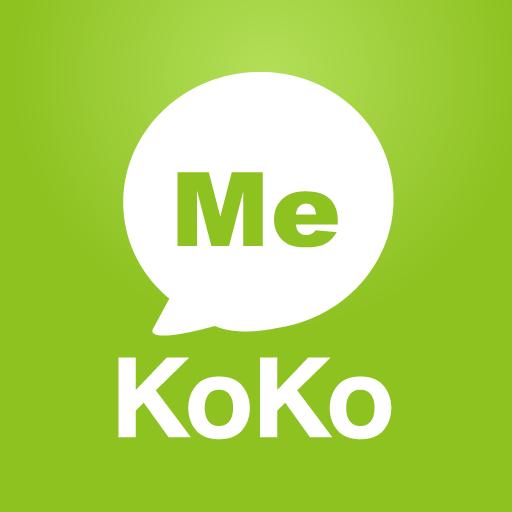 KoKoMe 通訊 App LOGO-硬是要APP