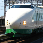 Train Puzzle:Shinkansen
