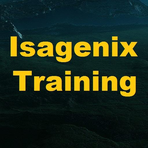 Struggling in Isagenix Biz LOGO-APP點子