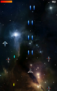 Space War Free - screenshot thumbnail