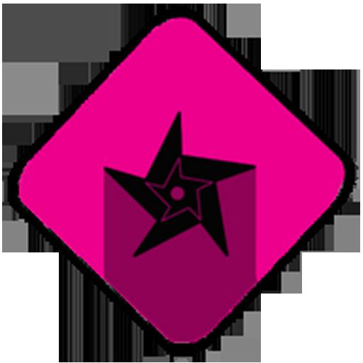 Twisters Icon Pack LOGO-APP點子