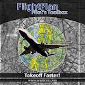 FlightPlan – Pilot's Toolbox logo