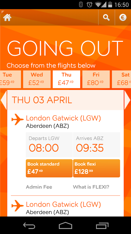 how to add easyjet boarding pass to passbook