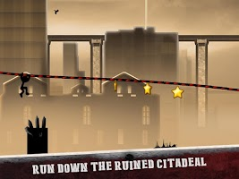 Screenshot of Dark Runner 3